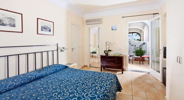 Hotel Capri Hotel Senaria Anacapri, Capri Hotels, Hotels auf Capri